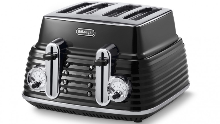 DELONGHI TOASTERS