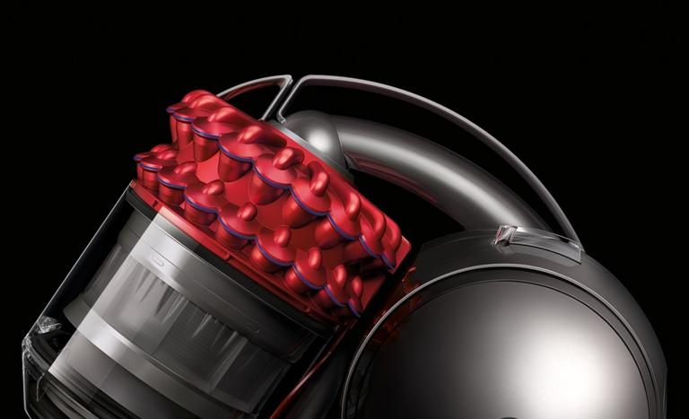 Dyson Barrel Vacuums