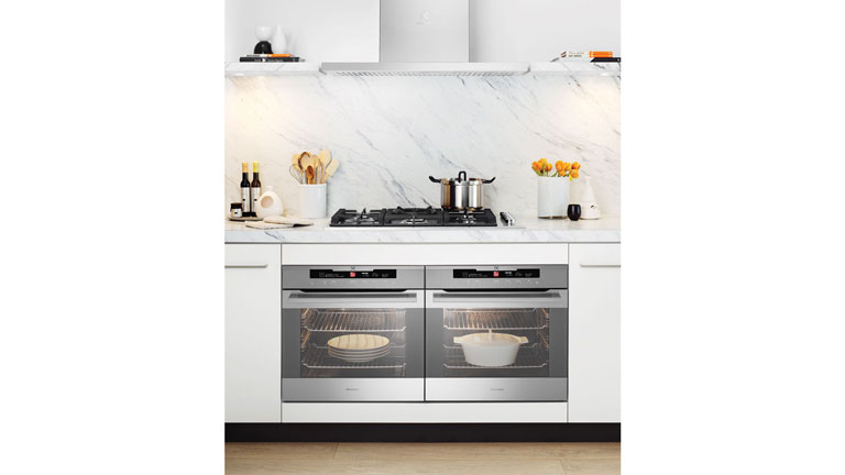 Electrolux Cooking Appliances