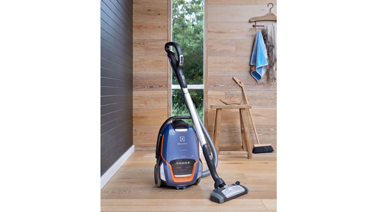 Electrolux Cleaning Appliances