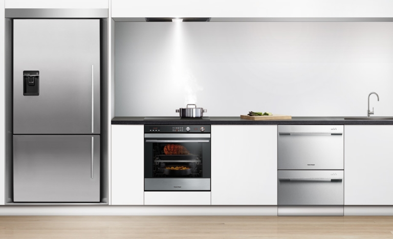 Fisher Amp Paykel Harvey Norman New Zealand