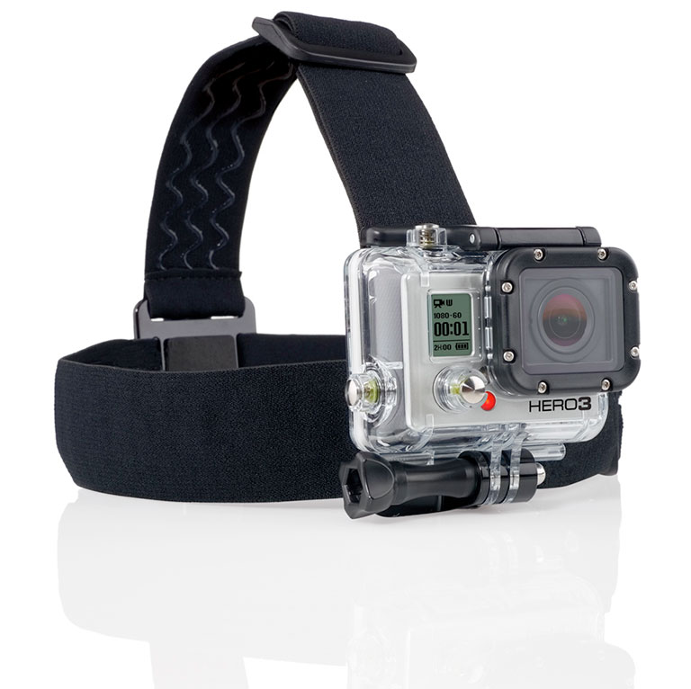 GoPro Cables, Chargers & Accessories