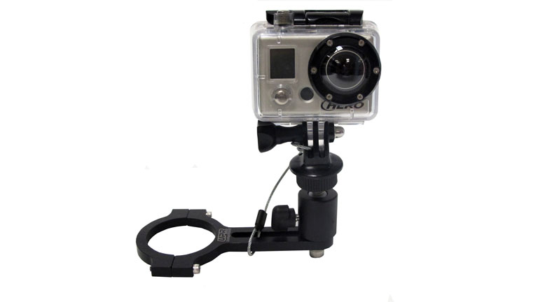 GoPro Cases & Mounts
