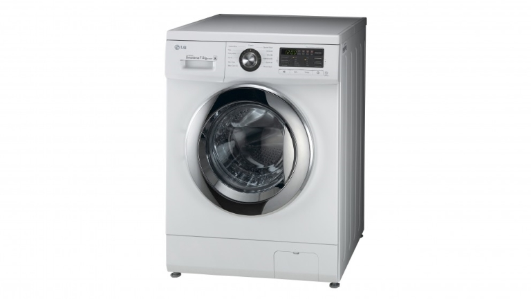 LG LAUNDRY APPLIANCES