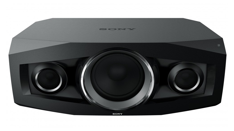 Sony HiFis & Speakers
