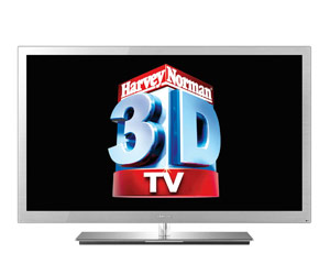 3D Television Buying Guide