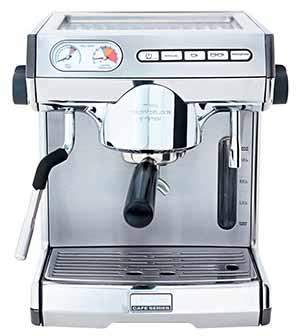 Buying Guide: Coffee Machines | Harvey Norman Malaysia