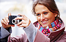 Digital Compact Cameras Buying Guide